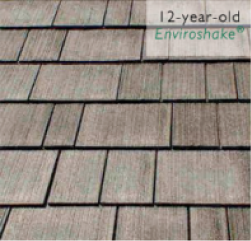 Enviroshake Shingle Roofing