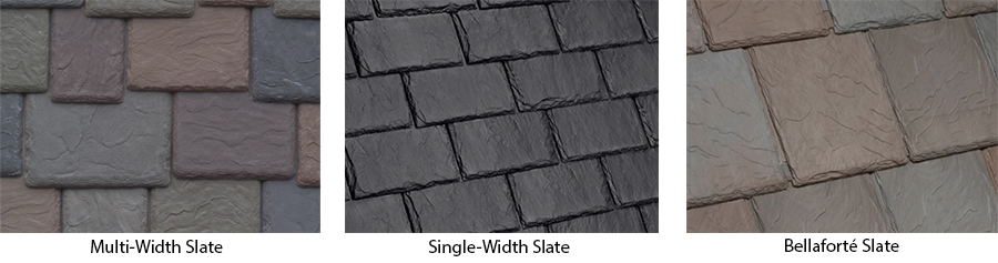 Shingle roofing surrey davinci enviroshake composite Composite roofing tiles