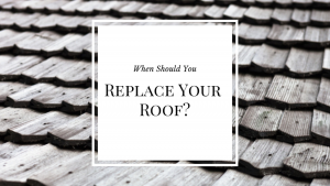 6 Signs It's Time to Replace Your Roof